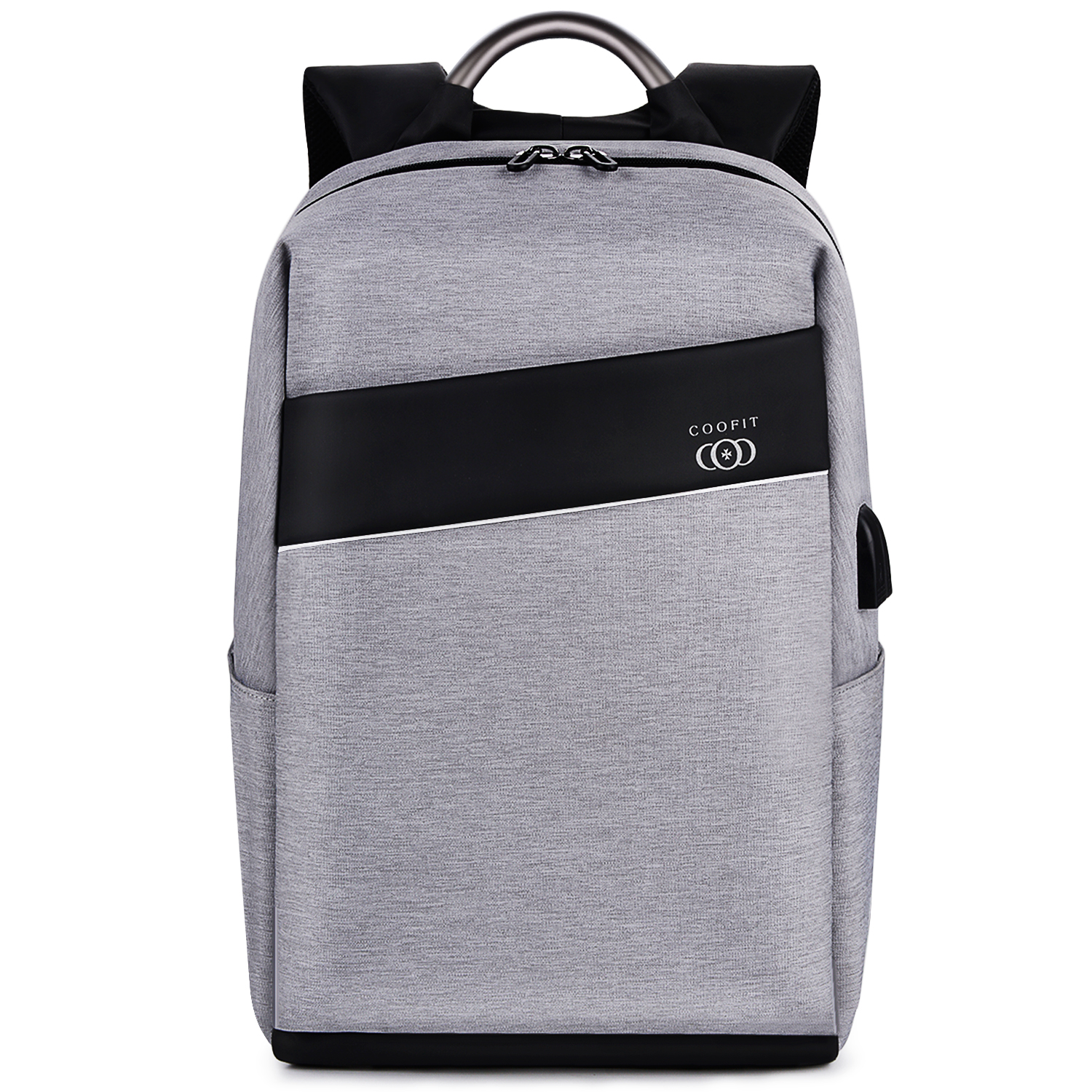 15.6'' Anti-theft Alarm Laptop Backpack or Business/Travel /Work